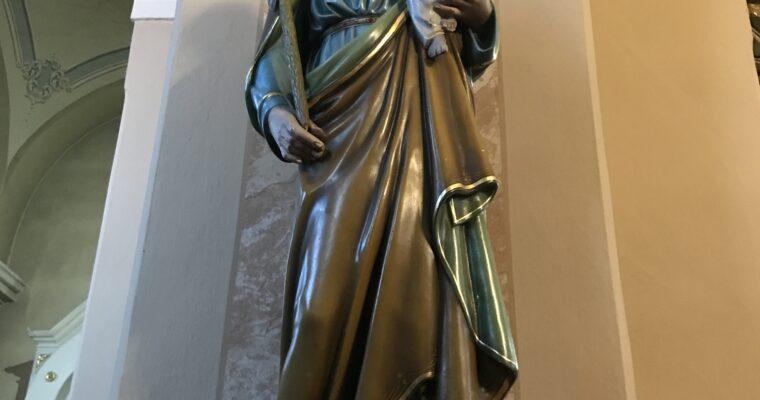 Dekrét o odpustkoch počas Roku sv. Jozefa
